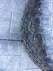 PRICE DROP!!Selling 31' and 28' tires and rims for jeep Belleville Belleville Area image 3