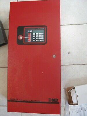 New Dmp Fire Alarm Control Panel W Instructions Pcb Control Board  Xr2400f