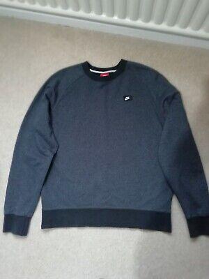 Nike Sweatshirt Jumper Medium