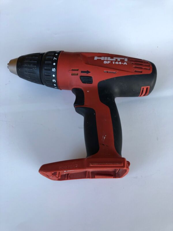 Hilti SF 144-A   Cordless Tool PRE OWNED.
