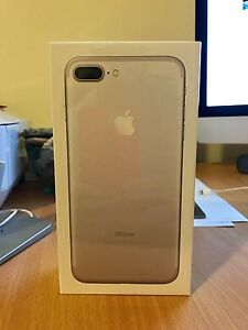 APPLE iPHONE 7 PLUS 128GB SILVER BRAND NEW UNLOCKED Cooranbong Lake Macquarie Area Preview