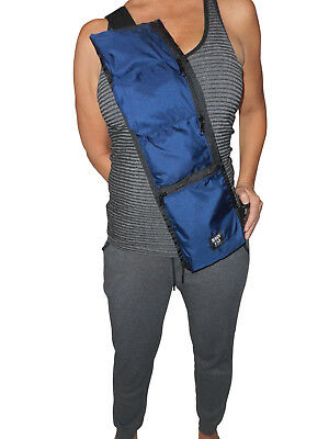 Tactical chest or sling bag,travel satchel for all your accessoiries Made in USA