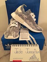 NMD PK white camo size 11 us Sydney City Inner Sydney Preview