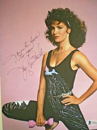 """HAND SIGNED SEXY PHOTO """"CHARLIES ANGELS"""""""