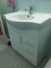Vanity Unit - Caringbah Sutherland Area Preview