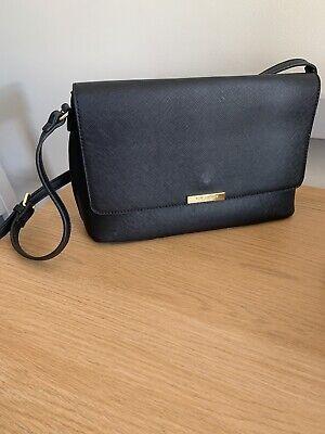 Katie Loxton London Handbag Black