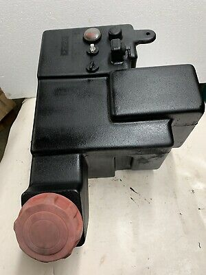 John Deere Gator 6 X 4 Diesel Fuel Tank Used 1220