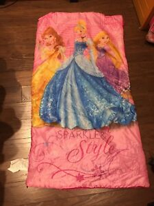 Sac de couchage disney
