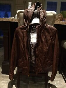 NWT Abercrombie&Fitch Jacket