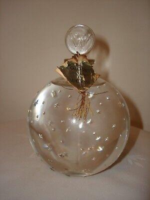 12 Oz Eau De Cologne (Vintage Reviens Worth Eau De Cologne Splash 12 1/2 Oz. Sealed Huge Bottle France)