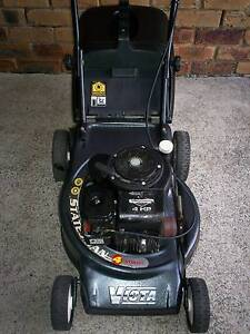 LAWN MOWER SERVICE,REPAIR.NEW + USED MOWER PARTS,OIL. Runcorn Brisbane South West Preview