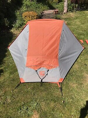 Lightweight 2 Person Hiking, Camping Tent - JAMET Dolomite