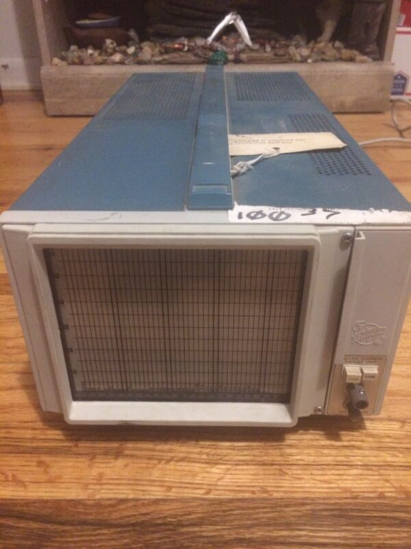 tektronix 1921-p2 Storage Display Unit