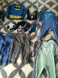 New and used baby clothing Palmwoods Maroochydore Area Preview