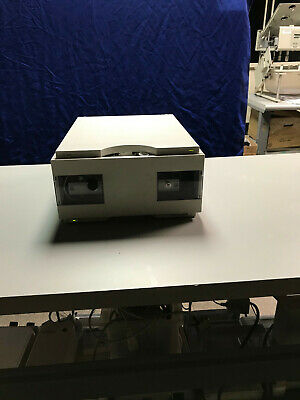 Agilenthp 1100 Series Hplc G1312a Binary Pump Fully Tested