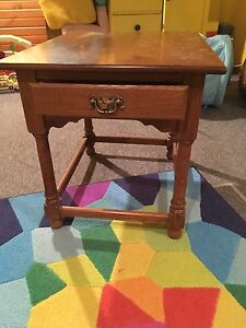 End table! London Ontario image 1