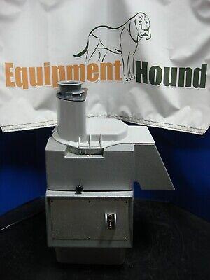 Robot Coupe 4x Food Processor Chopper With Blades E3 E10