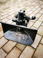 Anhängekupplung 40 mm Rockinger 400 G145 Sachsen-Anhalt - Staßfurt-Löbnitz Vorschau