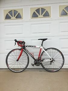 48cm full carbon road bike (Youth)