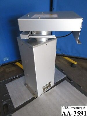 Hitachi Wafer Transfer Robot With Transport Cover M-712e Etcher System Working