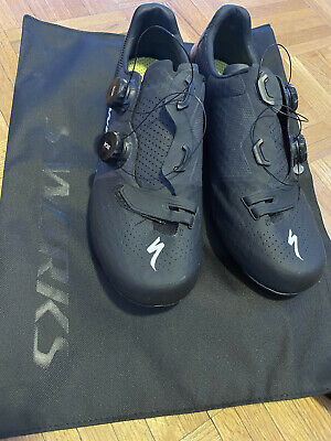 Specialized S-Works Sub6 Warp Sleeve Part Rocket Red SHOE SIZE 43-43.5