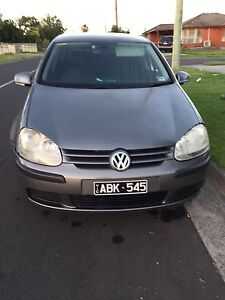 2006 Volkswagen Golf TDI Automatic Immac Campbellfield Hume Area Preview