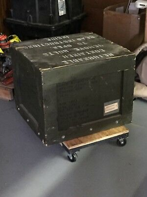 Teledyne Military Gas Engine 4 Cylinder Air Cooled
