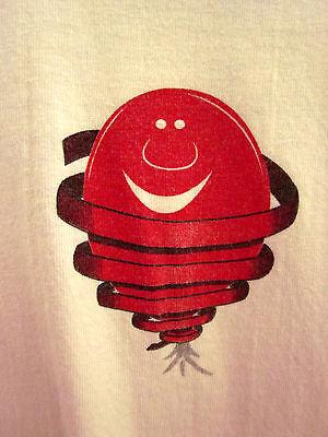 AIRHEADS EXTREME logo T shirt XL tee Perfetti Kentucky taffy candy strips OG - Airhead Extreme