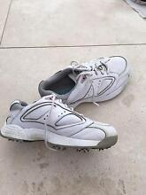 Ladies/Girls Leather Golf Shoes Cronulla Sutherland Area Preview