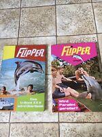 2 Bücher - Flipper Bayern - Abensberg Vorschau