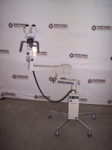 Olympus OCS-3 Colposcope