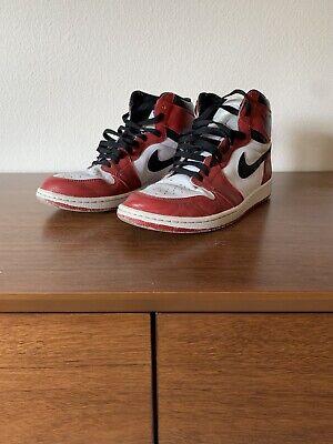 Air Jordan 1 Men's Size 10