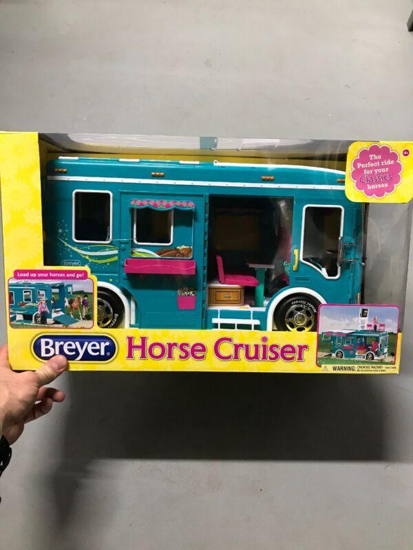 Breyer 62044 Classics Horse Cruiser Vehicle Freedom Series 1:12 Scale NEW