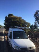 Holden combo van Sydenham Brimbank Area Preview