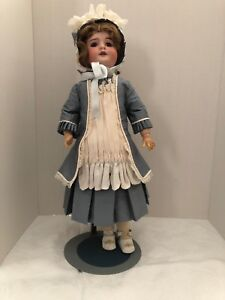 Antique SFBJ French Doll