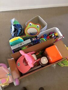Assorted toys. Free. Mango Hill Pine Rivers Area Preview