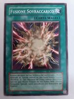 Yu-gi-oh Fusione Sovraccarico - Overload Fusion - Dp04-it022 -  - ebay.it