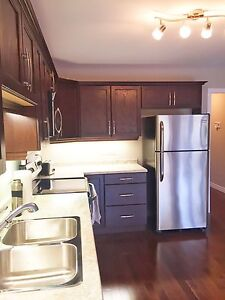 ALL INCLUSIVE 3 Bedroom House Available April 15th, 2017