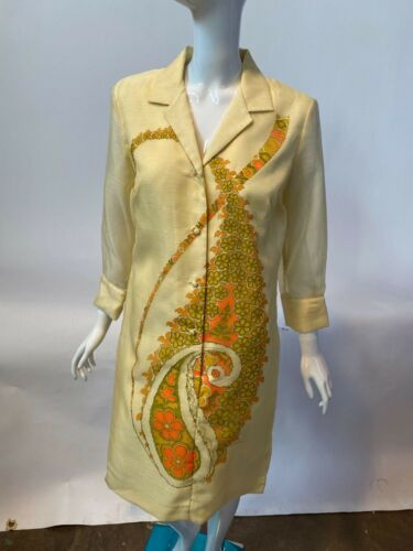 Alfred Shaheen 60's House Dress Style #21054