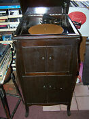 ANTIQUE PHONOGRAPH VICTROLA TERMINOLOGY