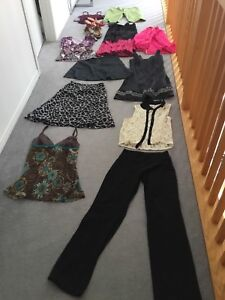 Clothing Shoes all for $25