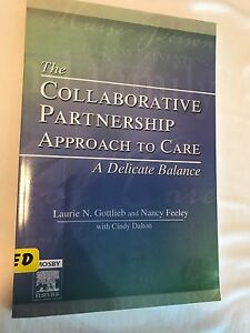 The Collaborative Partnership Approach to Care Textbook