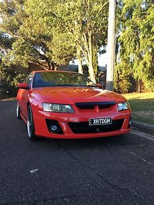 Up for sale is my holden hsv vy s2 r8 clubsport Altona Meadows Hobsons Bay Area Preview