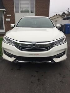 Honda Accord 2016 LX automatique
