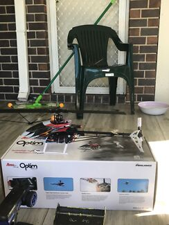 Rc planes helicopters and parts