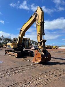 Caterpillar 336 DL Perth Perth City Area Preview