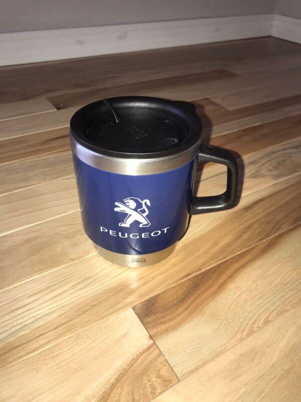 Peugeot Thermo Mug