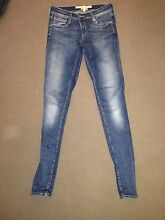 French Connection skinny leg jeans North Adelaide Adelaide City Preview