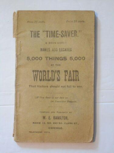 ANT 1893 World