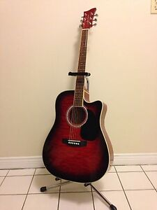 Jay Turser Acoustic Electric